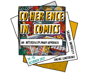 Coherence in Comics